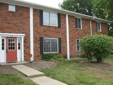 Photo one of 6460 Park Central Way # D Indianapolis IN 46260 | MLS 21813069