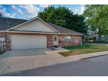 Photo one of 101 E Sycamore St Lebanon IN 46052 | MLS 21813077