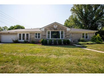 Photo one of 65 W 61St W St Indianapolis IN 46208 | MLS 21813078