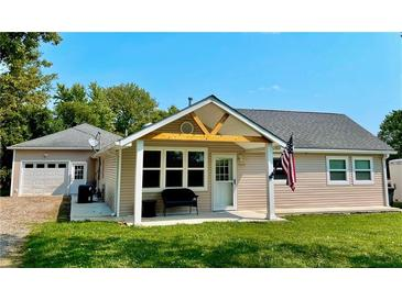 Photo one of 3313 S 550 E Franklin IN 46131   MLS 21813098