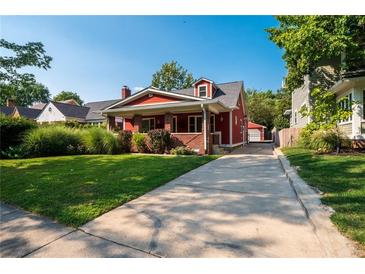 Photo one of 222 W 44Th St Indianapolis IN 46208 | MLS 21813136