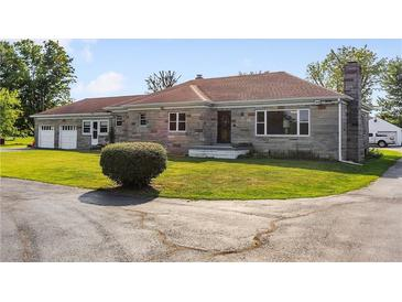 Photo one of 5918 S High School Rd Indianapolis IN 46221   MLS 21813146