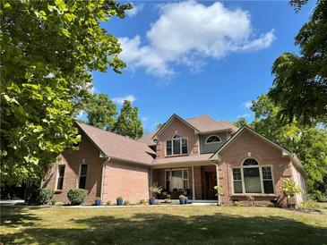 Photo one of 250 E Woodfield Ln Mooresville IN 46158 | MLS 21813203