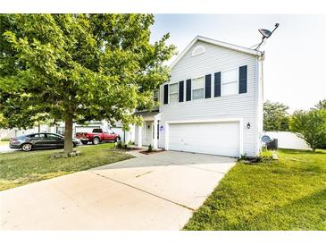 Photo one of 1621 Orchestra Way Indianapolis IN 46231   MLS 21813204