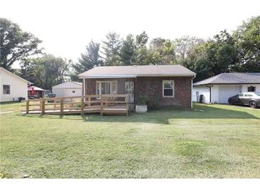 Photo one of 3222 N Campbell Ave Indianapolis IN 46218 | MLS 21813218