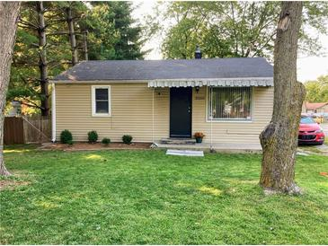 Photo one of 3202 W Mooresville Rd Indianapolis IN 46221 | MLS 21813263