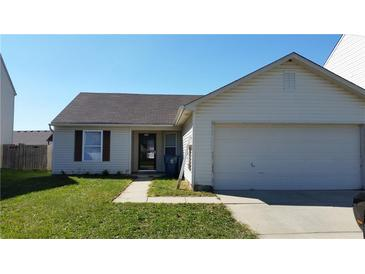 Photo one of 402 Timber Glenn Way Indianapolis IN 46241   MLS 21813292