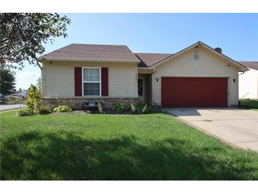 Photo one of 5403 Milhouse Rd Indianapolis IN 46221 | MLS 21813306