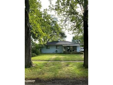 Photo one of 2707 Eagledale Dr Indianapolis IN 46222 | MLS 21813346