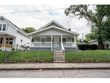Photo one of 327 Eastern Ave Indianapolis IN 46201 | MLS 21813446