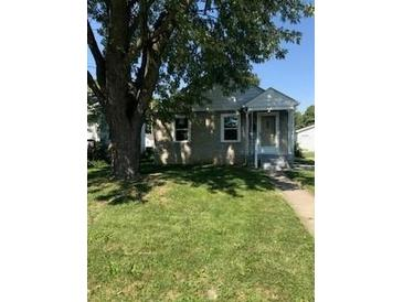 Photo one of 4626 Young Ave Indianapolis IN 46201   MLS 21813569