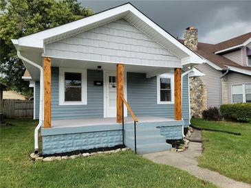Photo one of 2444 Madison Ave Indianapolis IN 46225 | MLS 21813571