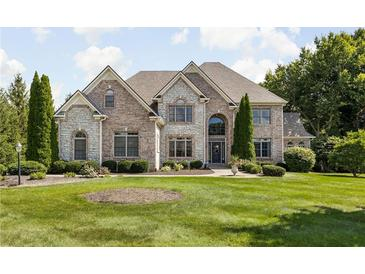 Photo one of 11519 Willow Ridge Dr Zionsville IN 46077 | MLS 21813580