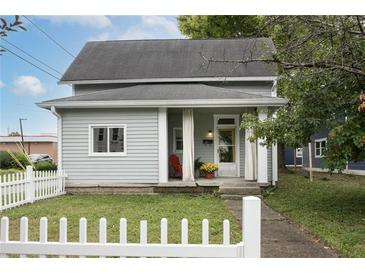 Photo one of 1615 E Market St Indianapolis IN 46201 | MLS 21813635