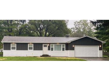 Photo one of 8121 Folkstone Rd Indianapolis IN 46268 | MLS 21813640