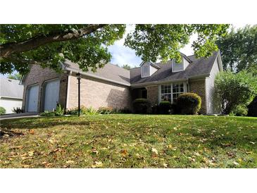 Photo one of 6765 Wild Cherry Dr Fishers IN 46038   MLS 21813830