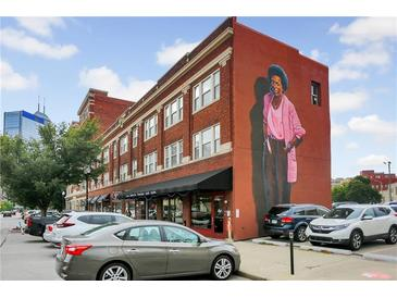 Photo one of 450 Massachusetts Ave # 204 Indianapolis IN 46204 | MLS 21813848
