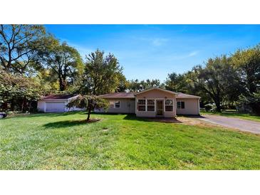 Photo one of 2135 E 75Th St Indianapolis IN 46240   MLS 21813855