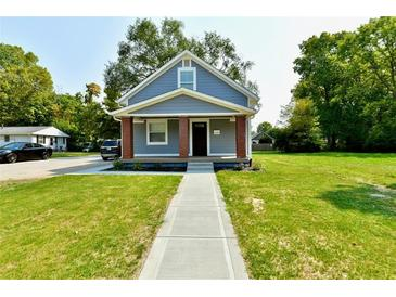 Photo one of 2197 N Dexter St Indianapolis IN 46202   MLS 21813877