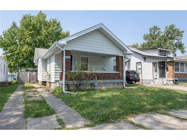 Photo one of 1442 N Chester Ave Indianapolis IN 46201 | MLS 21813927