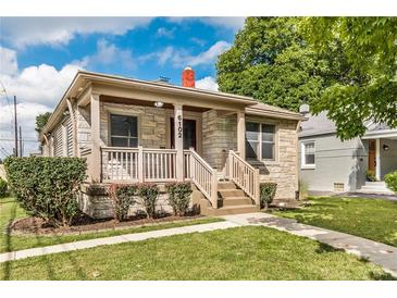 Photo one of 6102 Haverford Ave Indianapolis IN 46220   MLS 21813984