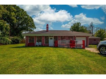 Photo one of 1319 E Sumner Ave Indianapolis IN 46227   MLS 21814142