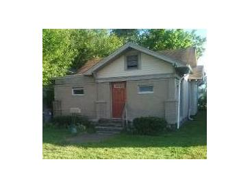 Photo one of 2407 E 40Th St Indianapolis IN 46001 | MLS 21814189