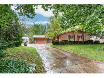 Photo one of 704 Maplewood Ave Anderson IN 46012 | MLS 21814210