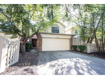 Photo one of 8135 Farmhurst Ln # 304 Indianapolis IN 46236 | MLS 21814227