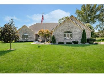 Photo one of 6611 E Vista View Pkwy Mooresville IN 46158   MLS 21814255