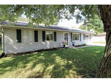 Photo one of 904 Walton Dr Plainfield IN 46168   MLS 21814273