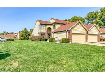 Photo one of 8136 Farmhurst Ln # H Indianapolis IN 46236 | MLS 21814294