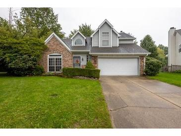 Photo one of 8579 Jagged Rock Ct Indianapolis IN 46256 | MLS 21814310