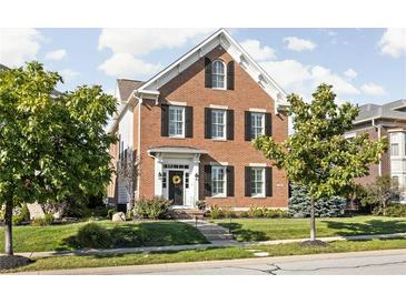 Photo one of 7626 The Commons Zionsville IN 46077 | MLS 21814350