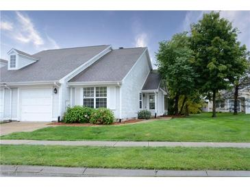 Photo one of 8239 Cape N Dr Indianapolis IN 46256   MLS 21814463