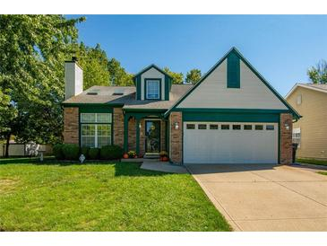 Photo one of 8019 Snug Harbor Dr Indianapolis IN 46227   MLS 21814482