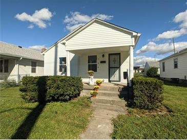 Photo one of 735 S Sherman Dr Indianapolis IN 46203 | MLS 21814577