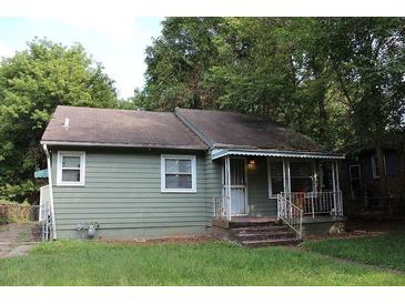 Photo one of 4129 N Tacoma Ave Indianapolis IN 46205   MLS 21814585