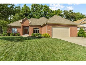 Photo one of 5286 Breccia Dr Plainfield IN 46168 | MLS 21814606