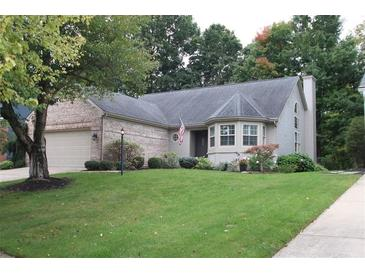 Photo one of 19505 Creekview Dr Noblesville IN 46062   MLS 21814674