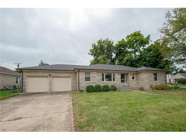 Photo one of 707 25Th St Columbus IN 47201   MLS 21814688