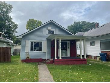 Photo one of 4626 Guilford Ave Indianapolis IN 46205   MLS 21814700
