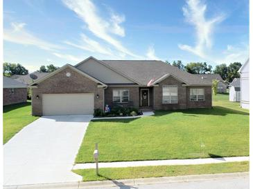 Photo one of 4901 E Clearview Dr Mooresville IN 46158 | MLS 21814767