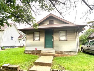 Photo one of 1314 Arrow Ave Anderson IN 46016 | MLS 21814799