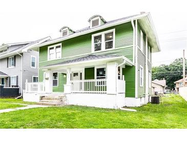 Photo one of 3265 N Park Ave Indianapolis IN 46205 | MLS 21814820