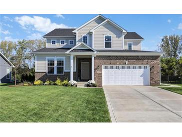 Photo one of 8354 Peggy Ct Zionsville IN 46077 | MLS 21814836