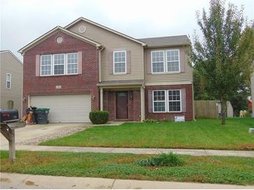 Photo one of 769 Harvest Meadow Way New Whiteland IN 46184 | MLS 21814852