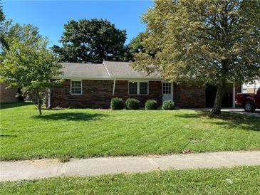 Photo one of 190 Pinedale Dr Whiteland IN 46184 | MLS 21815024