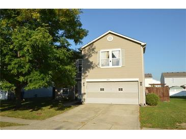 Photo one of 2892 Ludwig Dr Indianapolis IN 46239 | MLS 21815031