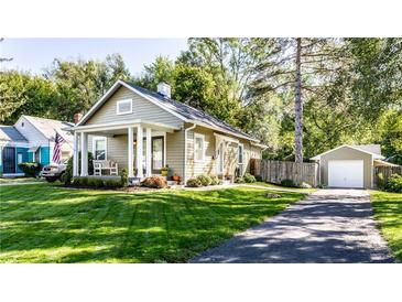 Photo one of 5021 Primrose Ave Indianapolis IN 46205 | MLS 21815032